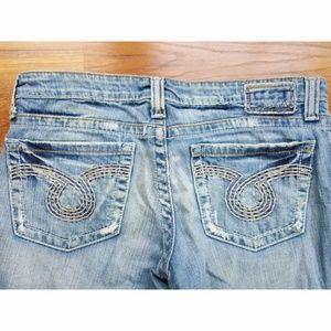 BIG STAR Casey Women's Size 30 Boot Cut Denim jean